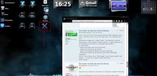 logiciel icone bureau forum windows 7 et windows 8