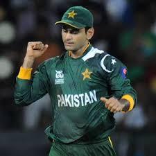 mohammad hafeez biography pakistani cricket players biography wallpapers muhammad hafeez
