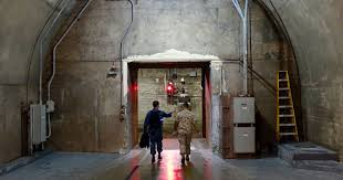norad u0027s hidden bunker keeps the data snoops out