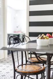 Black Bistro Table And Chairs Black And White Bistro Chairs Design Ideas