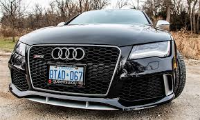 audi rs7 front 2014 audi rs7 review
