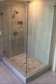 Sterling Frameless Shower Doors Sterling Shower Doors Size Of Showersmall Shower Stalls