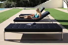 Choosing Luxury Outdoor Furniture FueraDentro Outdoor Design - Luxury outdoor furniture