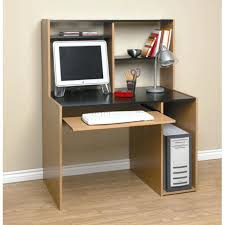 Black Student Desk With Hutch Black Student Desk With Hutch Cocoonetworks