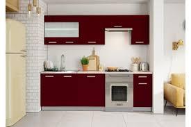 darty cuisine electromenager meuble de cuisine et crédence m6 011 1482 baltic meubles darty