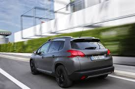 peugeot 2008 black peugeot 2008 black matt 2015 cars wallpaper 1475x984 674129