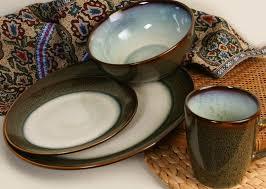 reactive glazing stoneware dinnerware buy stoneware reactive