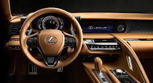 lexus sc500 convertible lc asphalted
