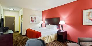 Garden Inn And Suites Little Rock Ar by Holiday Inn Express U0026 Suites Malvern Hotel By Ihg