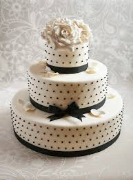 wedding cake sederhana contoh gambar kue pernikahan simple unik desain terbaru situs