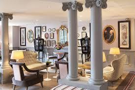 Classic Luxury Interior Design Luxury Interior Design Models La Maison Favart Hotel Hupehome