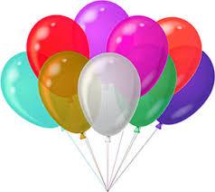 birthday balloons free birthday gifs animated birthday clipart graphics