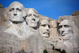 mt rushmore all about mount rushmore heads up by boys life