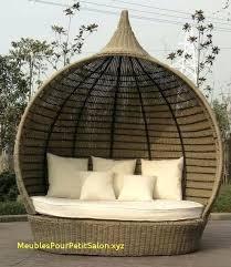 canape rond exterieur lit sofa rond exterieur emejing salon de jardin lit sofa rond