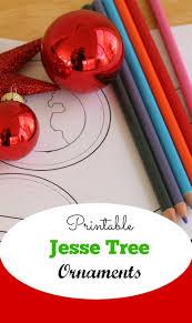 39 best jesse tree images on pinterest jesse tree ornaments