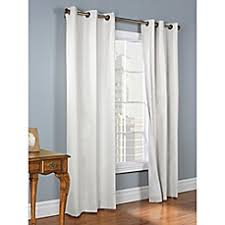 Bed Bath And Beyond Curtains And Drapes Window Panels Bed Bath U0026 Beyond