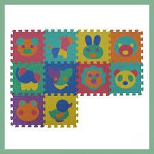 tappeti puzzle per bambini atossici puzzle atossico animali