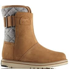 sorel womens boots uk womens sorel rylee warm suede winter mid calf waterproof