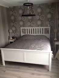 bedding comely hemnes bed frame white standard double ikea ikea
