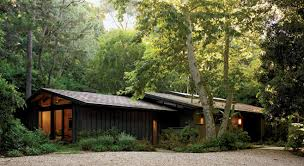 cliff may house a 1952 cliff may ranch house restored by marmol radziner
