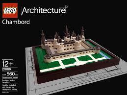 chambord lego architecture pinterest lego architecture and lego