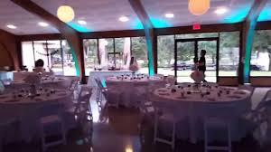 maitland civic center wedding lighting decor ideas orlando dj djs