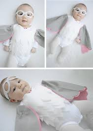 Baby Parrot Costumes Halloween 25 Infant Diy Halloween Costumes Ideas Infant