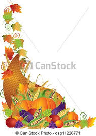 thanksgiving vine clipart clipartxtras