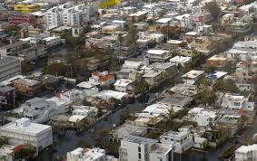 Puerto Rico Crime Map by Puerto Rico Amateur Radio Operators Are Playing Key Role In Puerto