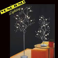 Low Voltage Indoor Lighting Good Sale Modern Indoor Low Voltage Halogen Crystal Floor Lamp
