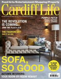 Home Zone Design Cardiff Cardiff Life Issue 174 By Mediaclash Issuu