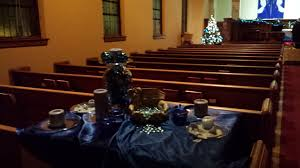 blue christmas services honoring the entire range of emotions