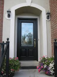 white wooden exterior doors furniture wood entry with glass and