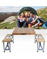 Camping Picnic Table Deal Alert Camping Picnic Tables
