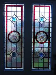 victorian glass door panels holme valley stained glass photo gallery photographs and images