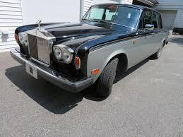 roll royce silver 1980 rolls royce silver wraith ii lwb saloon u2013 sold u2013 fine autos