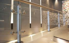 Glass Banisters Cost Home Design Low Cost Adjustable Handrail Bracket Buy Adjustable