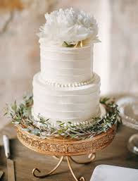 cheap wedding cake 5 beautiful wedding cake ideas white chic vintage