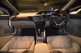 Honda Civic India Interior Honda 9th Generation Civic Launched How Does It Stack Up Against
