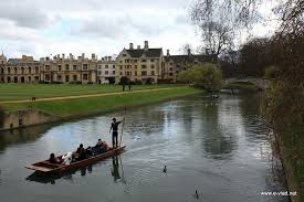 Minnesota travel impressions images Cambridge england photos and first impressions jpg