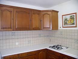 faience de cuisine faience cuisine avec motif quel carrelage pour blanche model de
