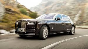 roll royce fantom 2018 rolls royce phantom first drive defining luxury