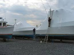 Shrink Wrap Patio Furniture Boat Shrink Wrap Service Shrink Wrapping For Boats