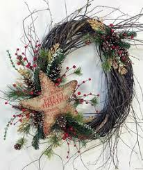 Florist Decorated Christmas Wreaths by Christmas Sled Christmas Pinterest Christmas Sled Wreaths