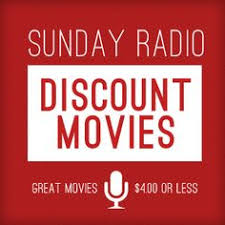 sunday radio discount movie night check the linked page weekly