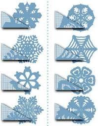 27 amazing snowflake patterns diy cozy home