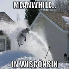 Wisconsin Meme - meanwhile in wisconsin alpine ski outlet