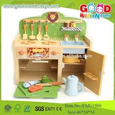 Kids Kitchen Furniture 2017 New Item Kids Kitchen Toy Intelligent Pretend Play Set Wooden
