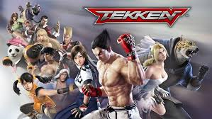 tekken apk free for android apkpure