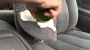 car seat how to clean fabric car seats at home ways to clean car